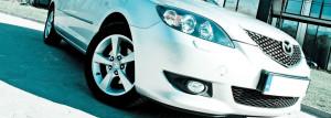 Mazda 3 - Automanix
